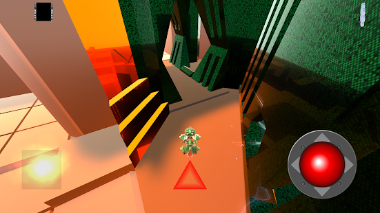 Mystic MAZE - A 3D Adventure- screenshot thumbnail