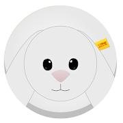 Steiffs Soft Cuddly Friends -Hoppie Rabbit(Deluxe) APK