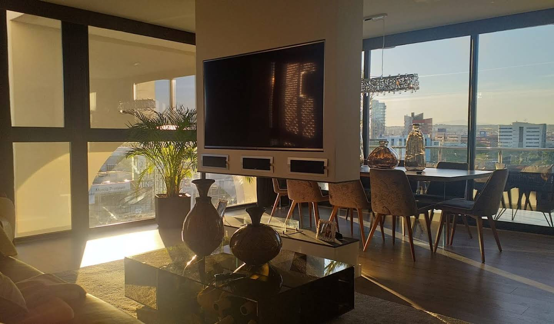 Appartement avec terrasse et piscine Murcie