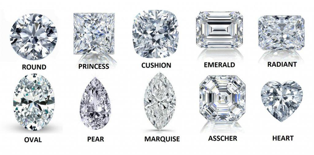 Which Engagement Ring To Choose? 1