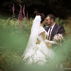 Wedding photographer Gleb Isakov (isakovgk). Photo of 22.07.2014