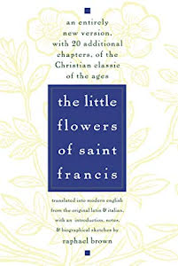 THE LITTLE FLOWERS OF ST.FRANCIS