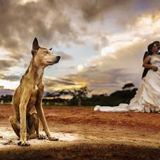 Wedding photographer Manuel Carreño (carreo). Photo of 06.03.2018
