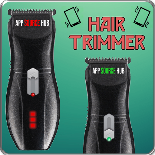 Hair Trimmer Prank