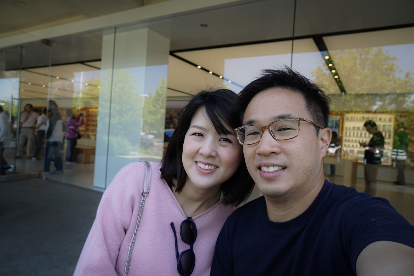 Apple Shop Cupertino