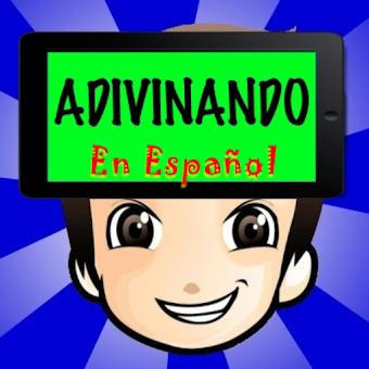 Adivinando Heads Up En Español