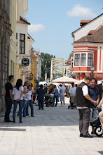 Photo: Day 66 - The City of Gyor #8