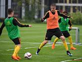 Lars Dendoncker verlaat Club Brugge voor Brighton & Hove Albion