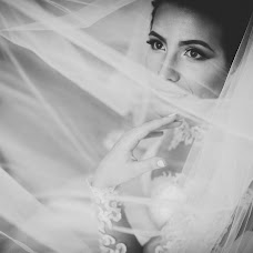 Wedding photographer Yanina Popovich (YanaKadr). Photo of 02.02.2017