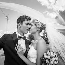 Wedding photographer Darya Shvecova (dasha9534). Photo of 15.02.2017