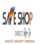 SAFE SHOP INDIA LOGIN