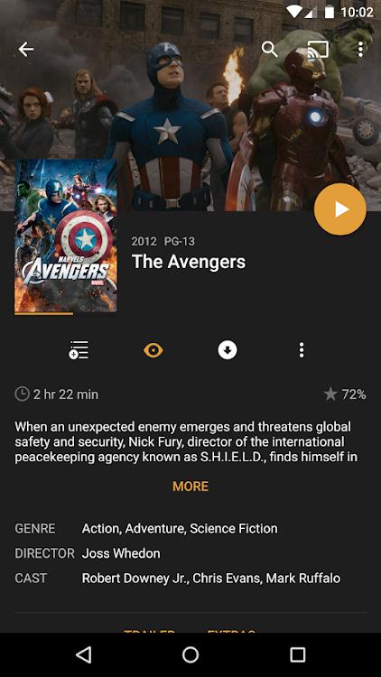Plex Media Server – (Android Apps) — AppAgg