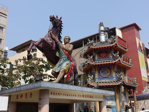 高雄関帝廟