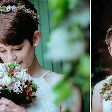 Wedding photographer Manuela Engelking (engelking). Photo of 16.06.2016