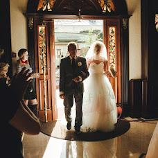 Wedding photographer Anastasiya Bukreeva (Bukreeva). Photo of 28.02.2017