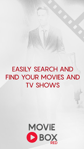 Movie Play Red: Free Online Movies, TV Shows 1.0.5 screenshots 4