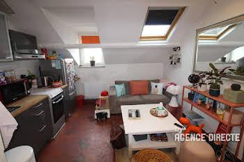 Appartement 2 pièces 22,04 m2