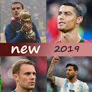 Soccer Players Quiz 2019 icon