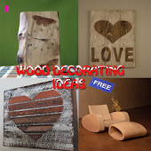 Wood Decorating