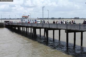 Photo: Pier