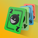 Merge Solitaire - Card Puzzle icon