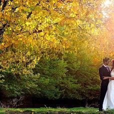 Wedding photographer Cristina Gutierrez (Criserfotografia). Photo of 01.03.2017
