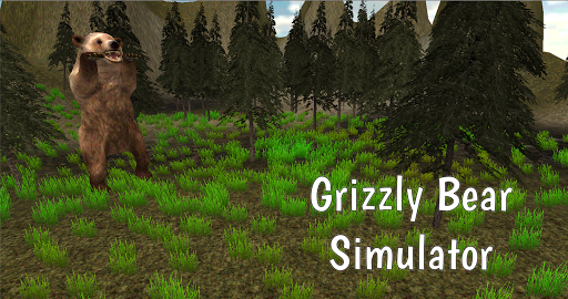Grizzly Bear Simulator