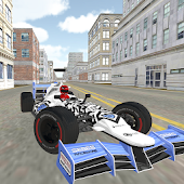 F1 Car Driving Simulator 3D
