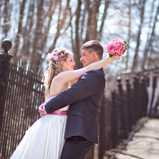 Wedding photographer Timur Akhunov (MrTim). Photo of 30.07.2015