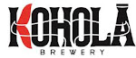 Logo for Koholā Brewery