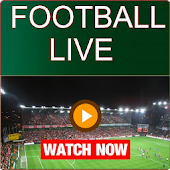 SPORTS TV : FOOTBALL SCORE STREAMING Icon