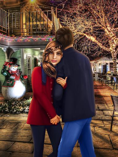 Code Triche Jeux D'amour - Voyage Dans Le Temps Romantique APK Mod screenshots 1