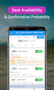 RailYatri – Live Train Status, PNR Status, Tickets App Latest Version Download For Android and iPhone 6