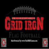 Grid Iron Flag Football Stats