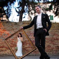 Wedding photographer Francesco Egizii (egizii). Photo of 06.09.2016