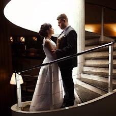 Wedding photographer Igor Rupec (RupetsIgor). Photo of 07.12.2017