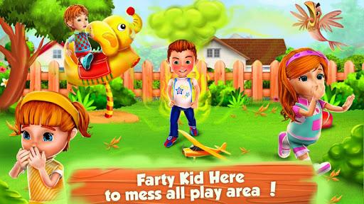 玩免費教育APP|下載뚠 때니 파티 키즈 베이비 시터 app不用錢|硬是要APP