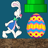 Easter Egg Dash