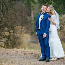 Wedding photographer Mikhail Brudkov (brudkovfoto). Photo of 11.05.2017