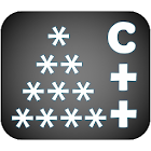 C++ Pattern Programs icon