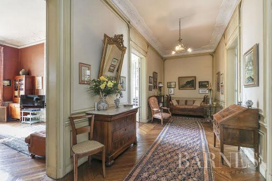 Vente appartement 6 pièces 183 m2