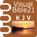 VB21 for King James Version icon