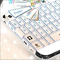 Colors Keyboard Crayons icon
