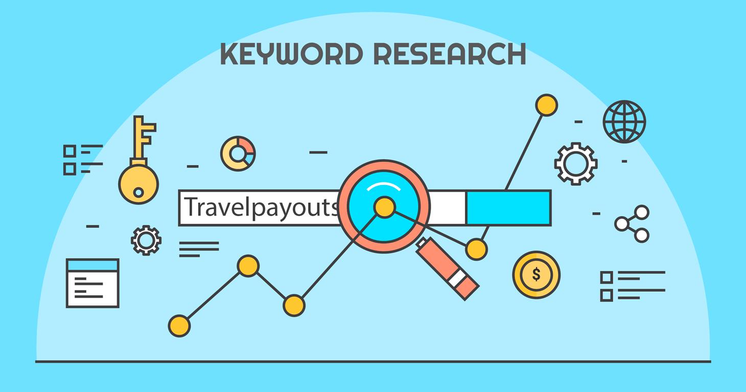 keyword re