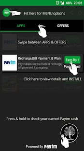 MoneyPlant - Earn Paytm Cash- screenshot thumbnail