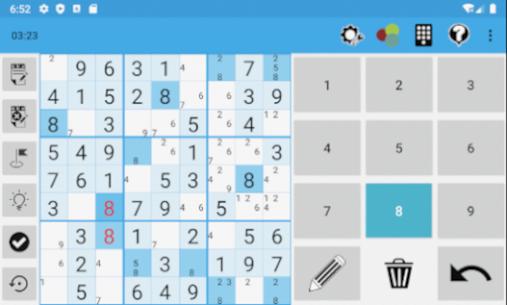 Sudoku Ultimate(No Ads) 6
