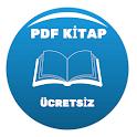 Pdf Kitap - Kitap Oku Ücretsiz icon
