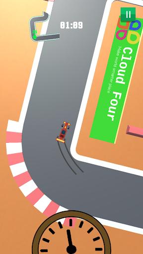 Retro Racing Online ud83cudfce Modify 2D race cars and win 1.1.3 screenshots 11