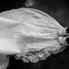 Huwelijksfotograaf Linda Bouritius (bouritius). Foto van 25.02.2018