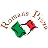 Romans Pizza Pasta